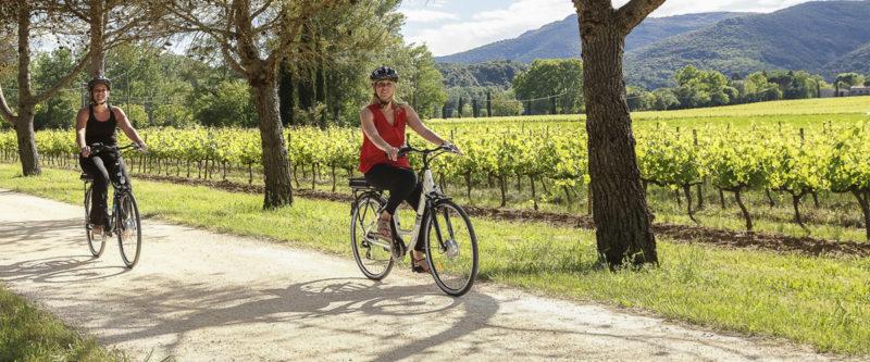 Séjours individuels Ardèche en liberté