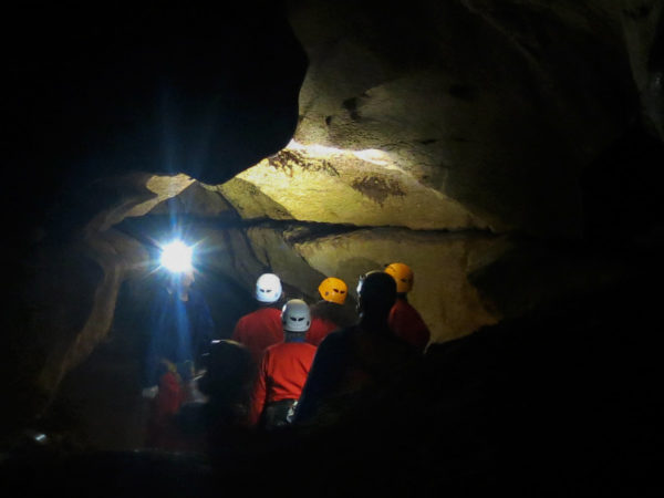 Grotte de Saint Marcel d'Ardèche ©AL-ADT07